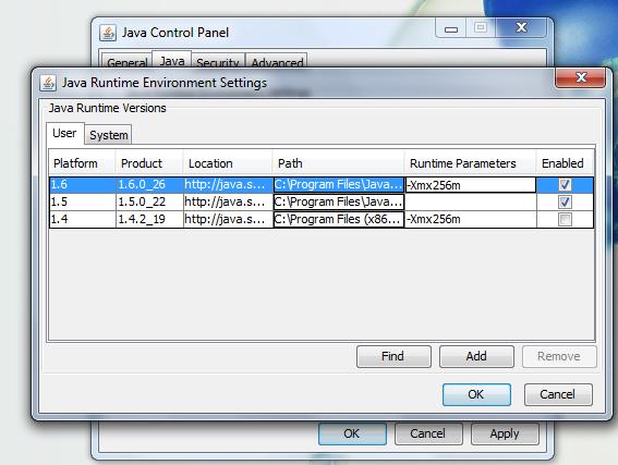 how to monitor java heap memory use
