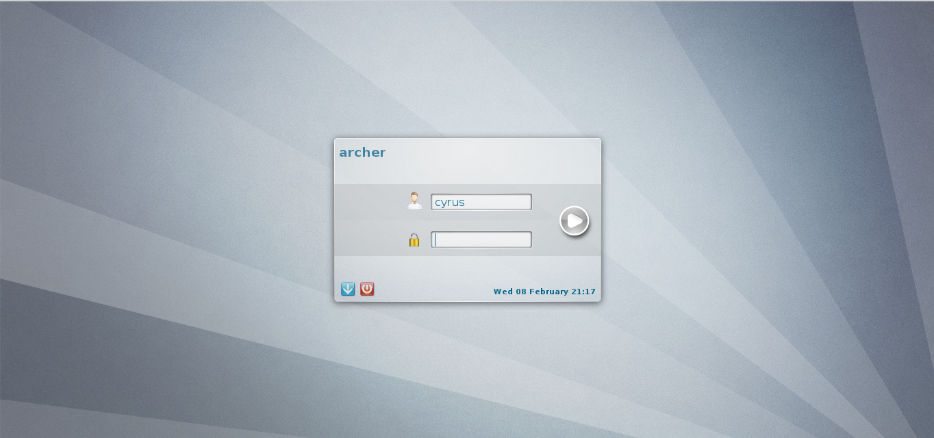Arch Linux: With KDE | The Network Journal