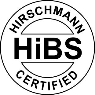 Hirschmann Industrial Backbone Specialist