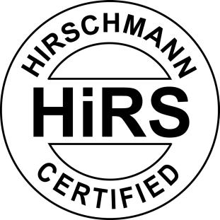 Hirschmann Industrial Rail Specialist