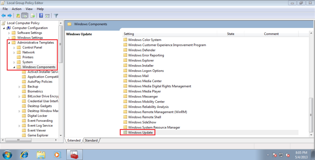 Windows 7 for testing-2013-05-04-20-05-20