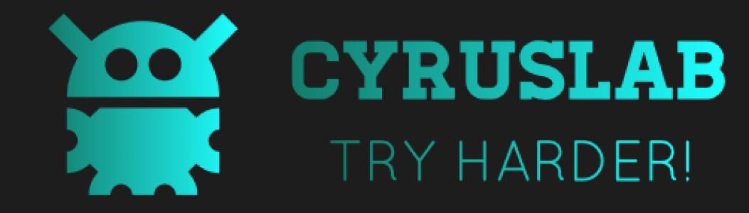 cyruslab
