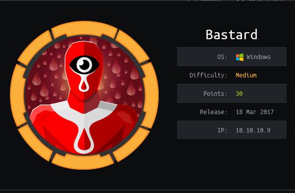 bastard0